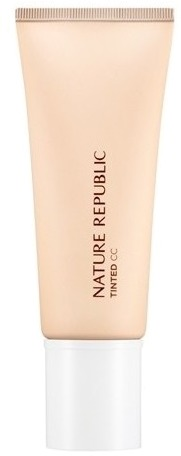 Nature Republic Nature Origin Tinted CC
