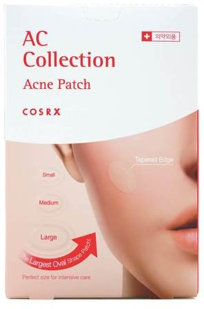 Cosrx A Collection Acne Patch