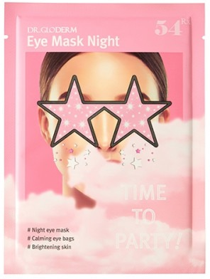 Dr Gloderm Eye Mask Night