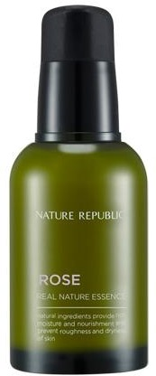 Купить Nature Republic Real Nature Essence Rose