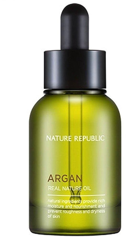 Купить Nature Republic Real Nature Argan Oil