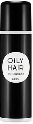 Купить APieu Oily Hair Dry Shampoo, A'Pieu