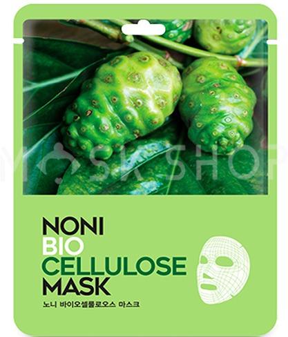 GSkin Noni Bio Cellulose Mask фото