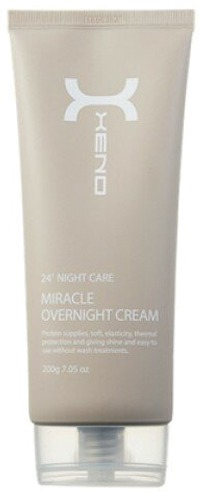 Newgen Xeno Miracle Overnight Cream.