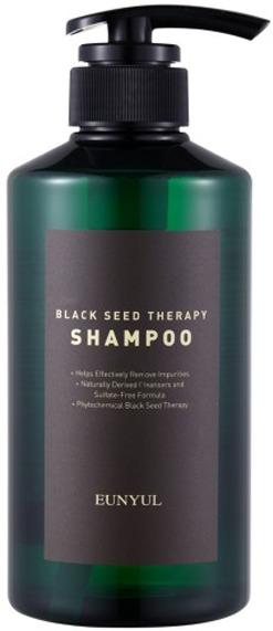 Купить Eunyul Black Seed Therapy Shampoo