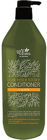 Our Herb Story Conditioner фото