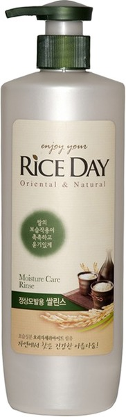 CJ Lion Rice Day Rinse for Normal Hair