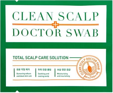 APieu Clean Scalp Doctor Swab