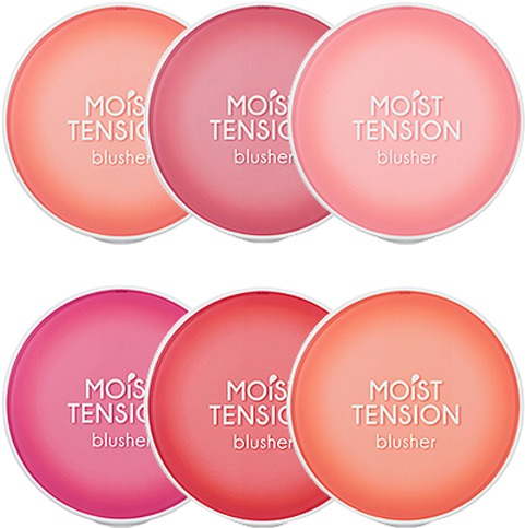 Купить Missha Moist Tension Blusher