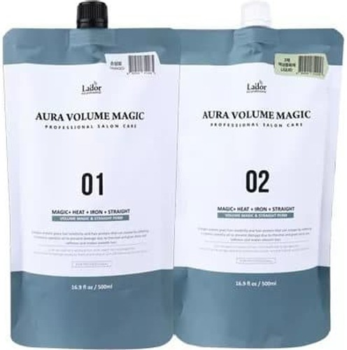 Lador Aura Volume Magic Healthy