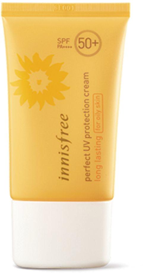 Innisfree Perfect UV Protection Cream Long Lasting