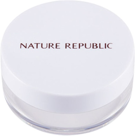 Nature Republic  Beauty Tool Cream Container
