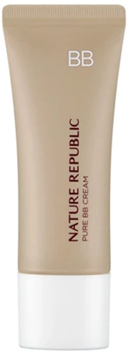 Nature Republic Pure BB Cream SPF PA