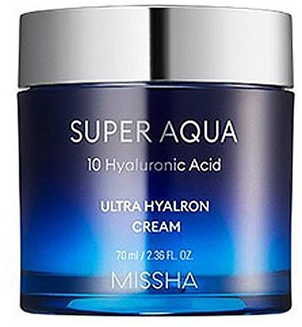 Купить Missha Super Aqua Ultra Waterfull Cream