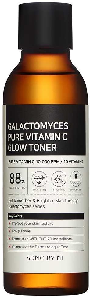 Купить Some By Mi Galactomyces Pure Vitamin C Glow Toner