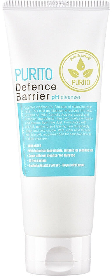 Purito Defence Barrier Ph Cleanser фото
