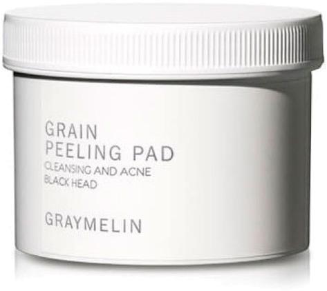 BHA Graymelin Grain Peeling Pad фото