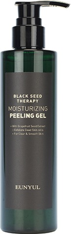 Купить Eunyul Black Seed Therapy Moisturizing Peeling Gel