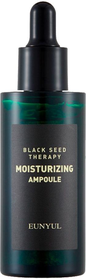 Купить Eunyul Black Seed Therapy Moisturizing Ampoule