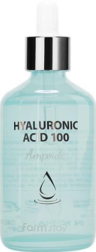 FarmStay Hyaluronic Acid Ampoule фото