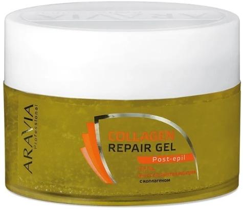 Aravia Professional Collagen Repair Gel фото
