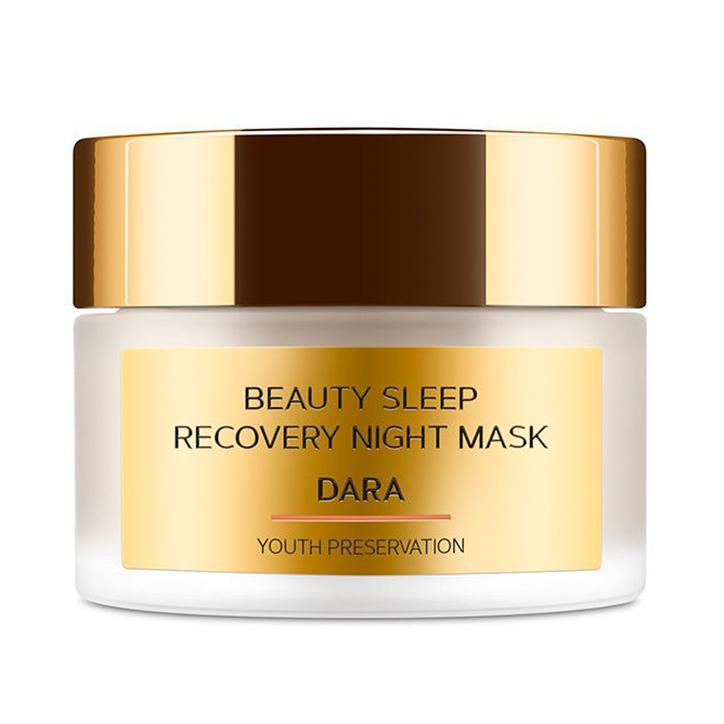 Zeitun Dara Beauty Sleep Recovery Night Mask фото