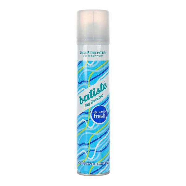 Batiste Fresh Dry Shampoo фото
