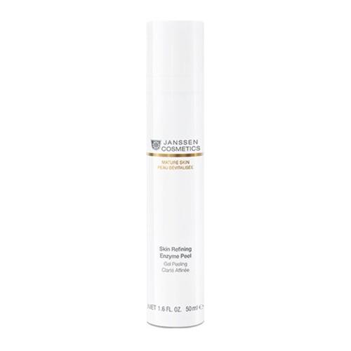 Janssen Cosmetics Mature Skin Skin Refining Enzyme Peel фото