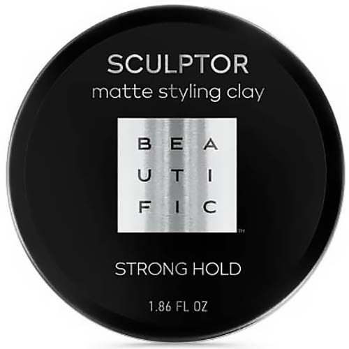 Beautific Sculptor Matte Styling Clay
