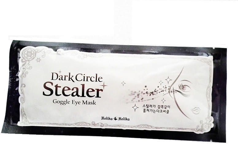 Holika Holika my dark stealer goggle