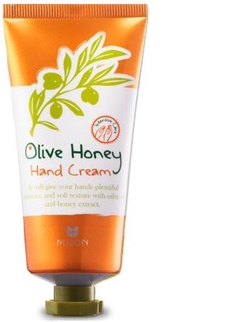 Mizon Olive honey hand cream  ml