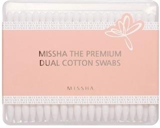 Missha Premium Dual Cotton Swab