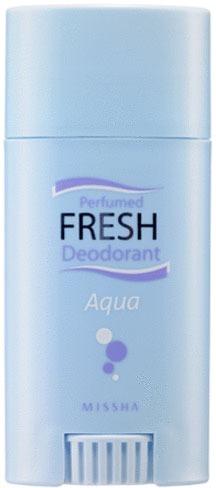 Missha Perfumed Fresh Deodorant Stick Aqua