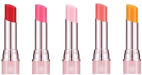 Missha The Style Glow Tint Lip Balm SPF