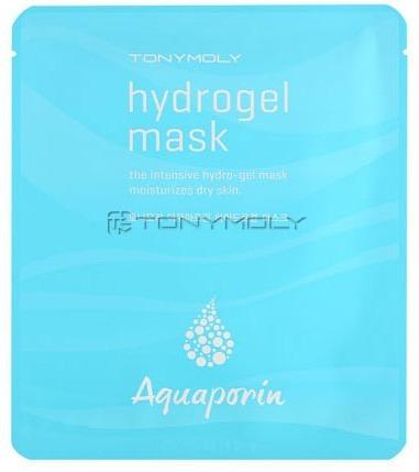 Tony Moly Aquaporin Hydrogel Mask
