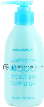 Tony Moly Peeling me Aqua Moisture Peeling