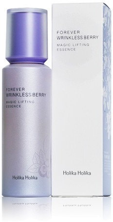 Holika Holika Wrinkless Berry Magic Lifting Essence