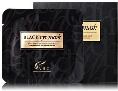 AHC Black Eye Mask.