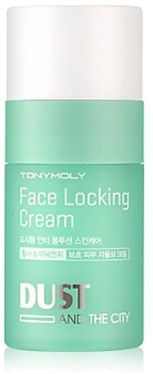 Tony Moly Dust And The City Face