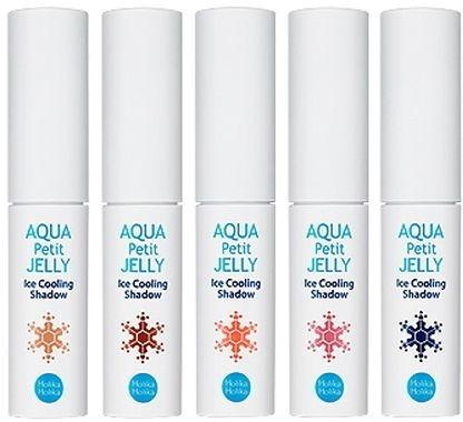 Holika Holika Aqua Petit Jelly Ice Cooling