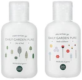 Holika Holika Daily Garden Pure Moist Sanitizer
