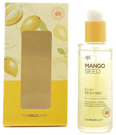 The Face Shop Mango Seed Good Radiance