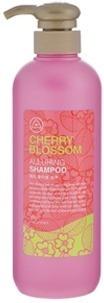 Mukunghwa Rossom Cherry Blossom Shampoo фото