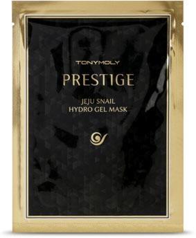 Tony Moly Prestige Jeju Snail HydroGel Mask