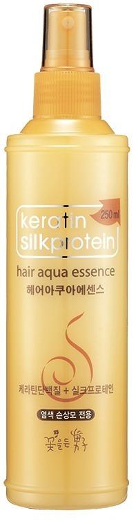 Flor de Man MF Keratin Silkprotein Hair Aqua Essence.