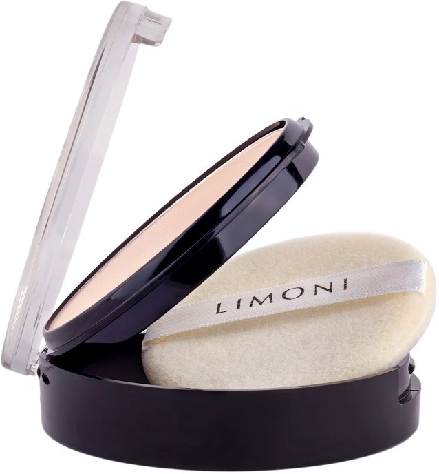 Limoni Double Satin Compact Powder фото