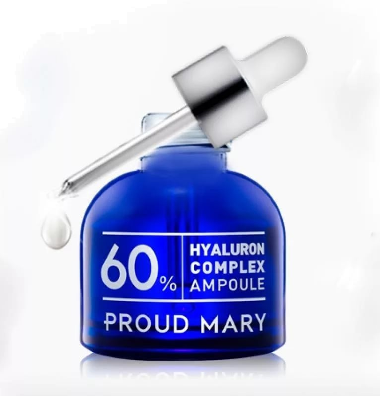 Proud Mary Hyaluron Complex Ampoule фото