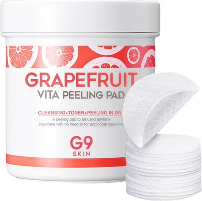 Berrisom G Grapefruit Vita Peeling Pad