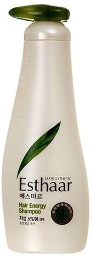 Шампунь «Энергия волос» KeraSys Esthaar Hair Energy Shampoo
