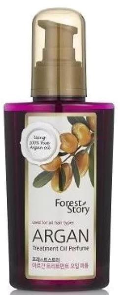 Welcos Kwailnara Argan Treatment Perfume Care Oil